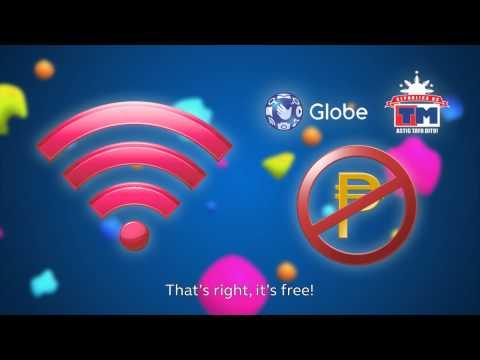 Globe Charge Tutorial 2: Creating a Merchant Account