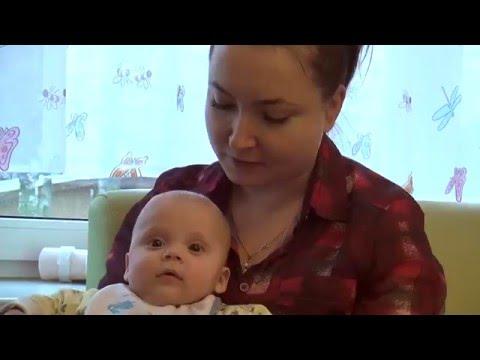 Видеонаблюдение в Доме Ребенка ГТРК Вятка  Московский Дом ребенка № 6 диплом