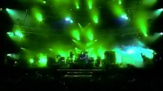 The Cure - The Baby Screams (Festival 2005)