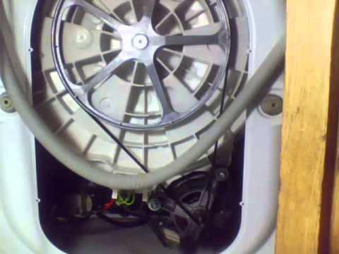 Nikkei NK LB65E09 Programma centrifuga con cinghia, primo e secondo (ecc) giro