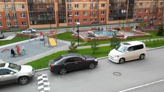 Электромонтаж Новосибирск, Стрижи. Проводка 3-комнатная квартира(, 2016-07-29T08:10:46.000Z)