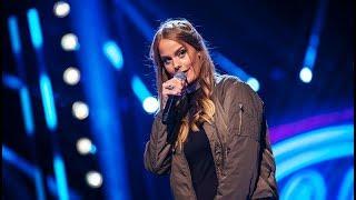 Nadia Cameron: No tears left to cry - Ariana Grande  - Idol Sverige (TV4)