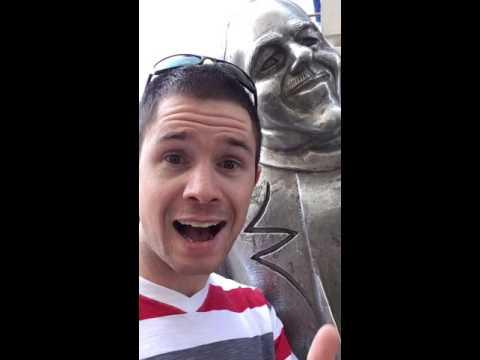 GLP London and Bratislava Tourist