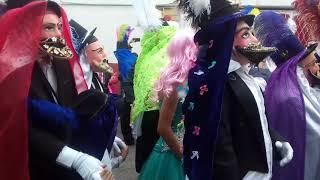 "Carnaval San Juanico 2018 ""Corralon"""