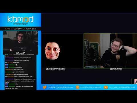 KBMOD Podcast - Episode 307