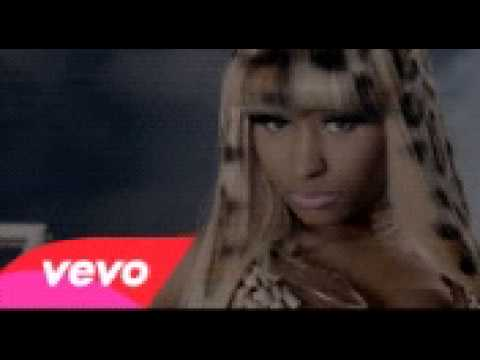 Anaconda - Nicki Minaj