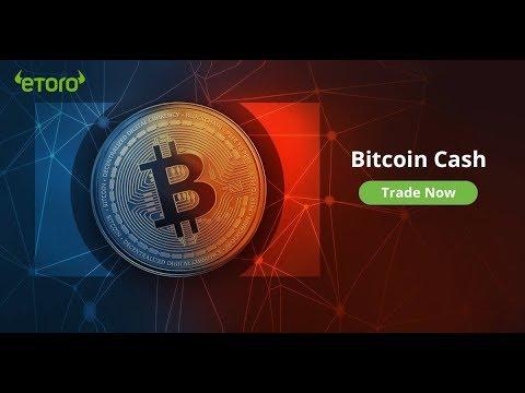 Que se passe t-il sur le Bitcoin Cash (BCH) ?