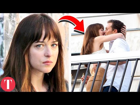 Actors Who Hate Seeing Their Spouse Kiss Co-Stars