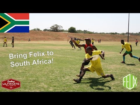 Bring Felix to South Africa