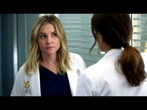 Arizona Robbins 14x08 Part 3