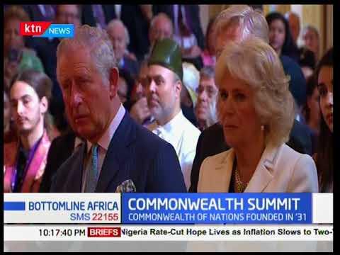 Commonwealth Summit:Bottomline full bulletin
