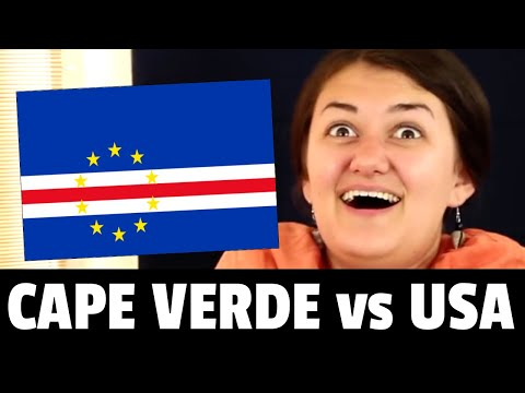 The truth about living in Cape Verde | An American's point of view