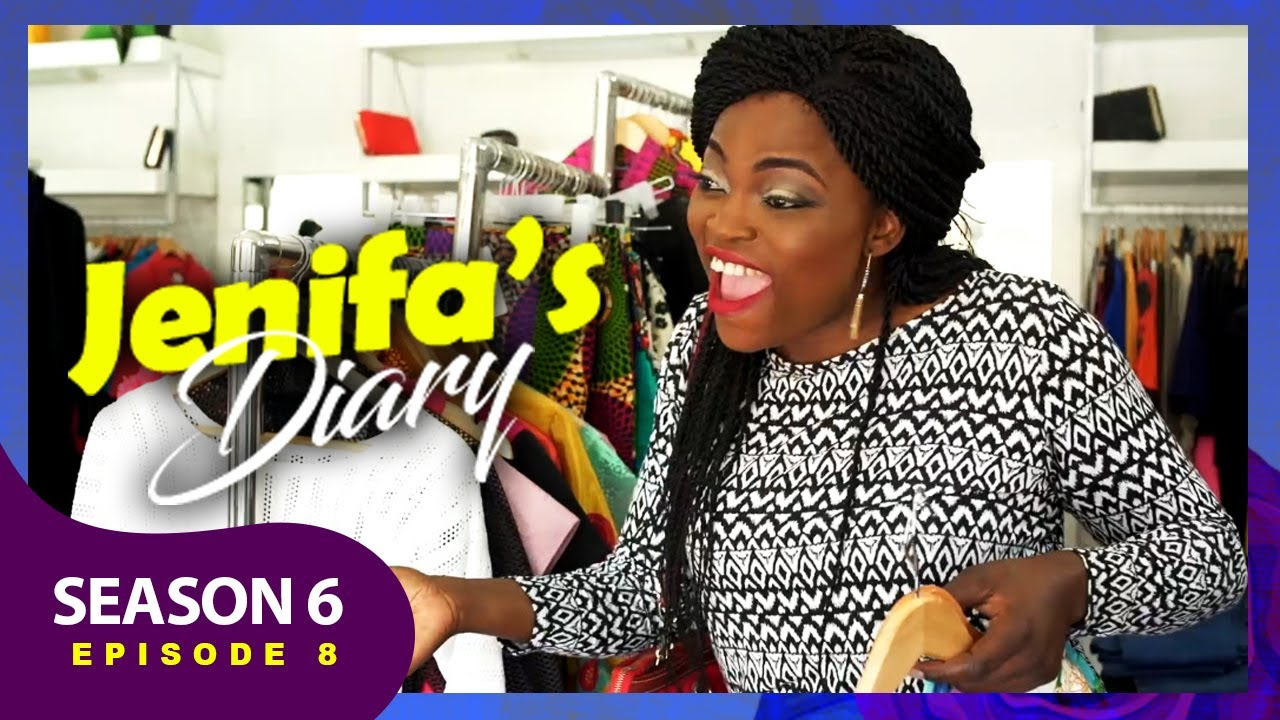 Download jenifa's diary S6EP8 - MOVING ON