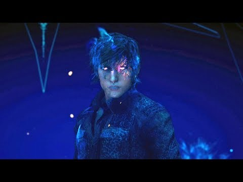 Final Fantasy XV Episode Ignis - Alternate Ending / Bad Ending (1080p 60fps)