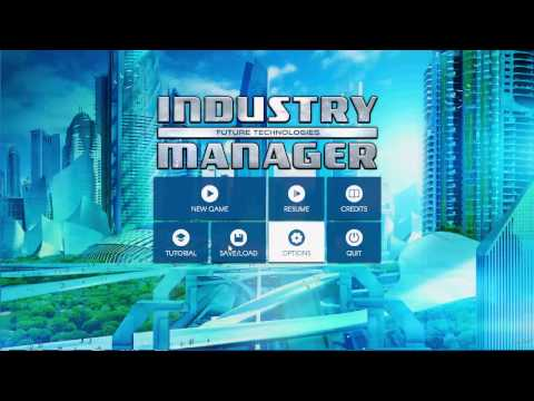 Industry Manager Future Technologies - Lots of money without cheating