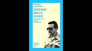 Stefano Delle Chiaie: Portrait of a 'Black' Terrorist (1984) by Stuart Christie - PART 1