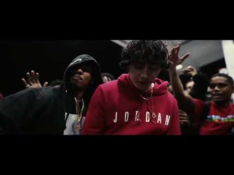 Shoreline Mafia - Spaceship feat. Stinc Team [Official Music Video]