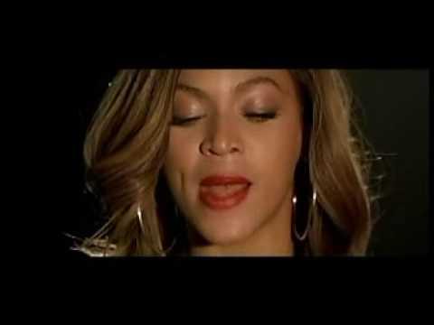 Beyonce - Listen:歌詞+中文翻譯