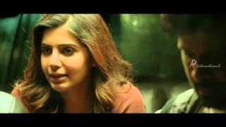 10 Endrathukulla Tamil Movie | Scenes | Vikram buys food for Samantha | Vikram reveals his past