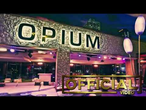 Opium Barcelona [Official Video]