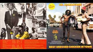 Dr. Alimantado - 1978 - Best Dressed Chicken In Town