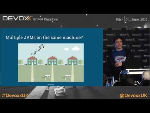 The JVM and Docker, a good idea?