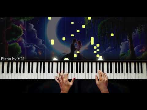 Eziz Dostum Əziz Dostum - Piano By Vn