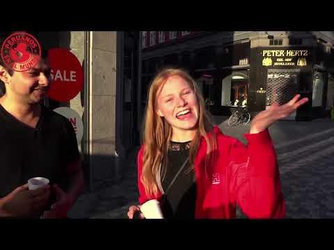 """Viviendo en Dinamarca : """"Un peruano en Copenhague"""""""