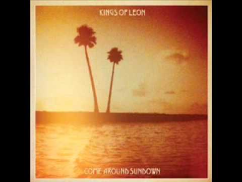Kings of Leon - Pickup Truck (Audio)