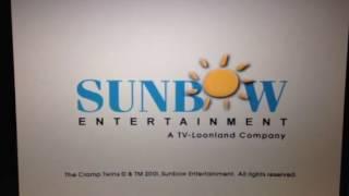 Sunbow Entertainment/Cartoon Network Europe/TV-Loonland AG (2001)