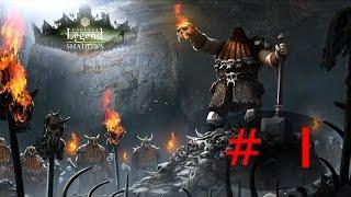 Endless Legend multiplayer #3 (Necrophages) - Part 1
