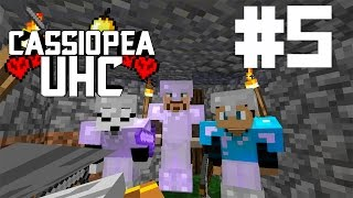 Cassiopea UHC S.4 Ep. 5 - Fjender i horisonten !