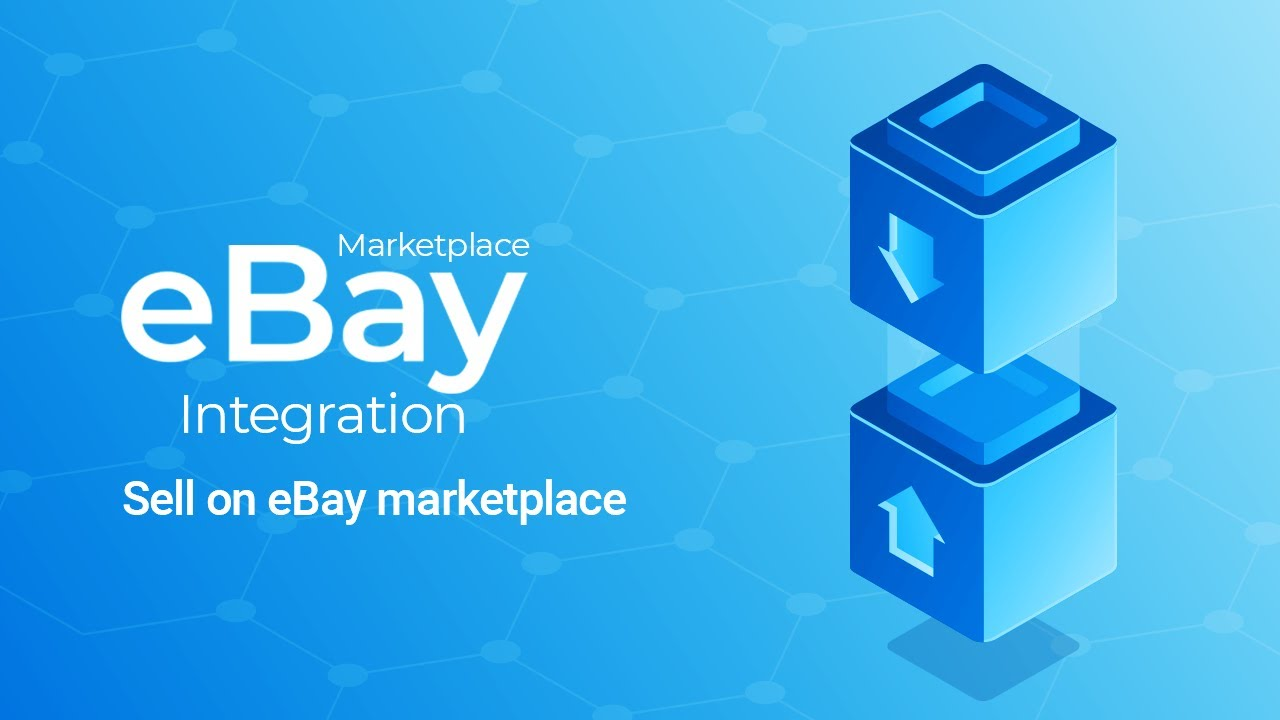 How to sell on eBay with eBay Marketplace Integration? - CedCommerce