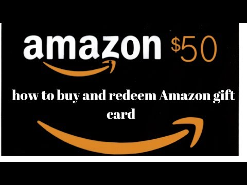 Where To Buy Amazon Gift Cards? How To Redeem Or Claim Your Gift Coupon