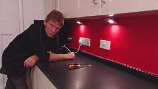 Space Saver plinth heater from Smith