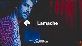 Lamache @ Lisboa Electronica 2018