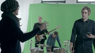 """Haunted"" Charlie Simpson OFFICIAL VIDEO"