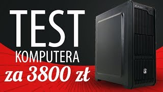 komputer do gier za 2500