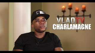 Charlamagne On the KKK: We Need to See Who's Behind Those Hoods