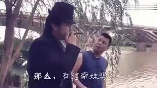 不懂粤语不要看哦 笑得眼泪流的短片