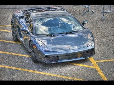 Pittsburgh Penguins Marc Andre Fleury S Lamborghini Nhl Las Vegas Knights Youtube