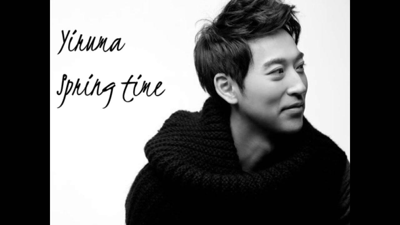 Spring time - Yiruma