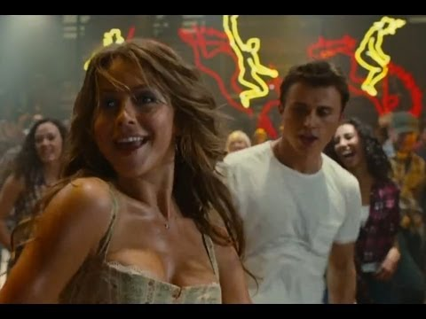 Footloose 2011 - Full Dance Scene