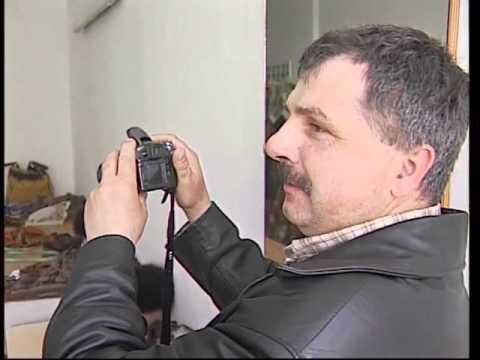 """Konkurs foto"" - news story for TVP"