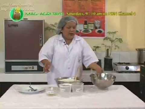 cây chùm ngây_bánh ngon dinh dưỡng từ cây chùm ngây 1 .wmv