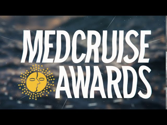 MedCruise Awards 2020 - Trailer - Stay Tuned!