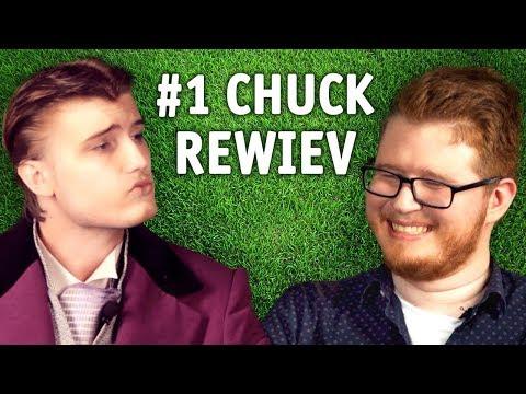 ОЧЕРЕДНОЙ ВЫСЕР #1 | Chuck review