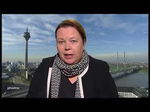 Küken-Töten: Ursula Heinen-Esser