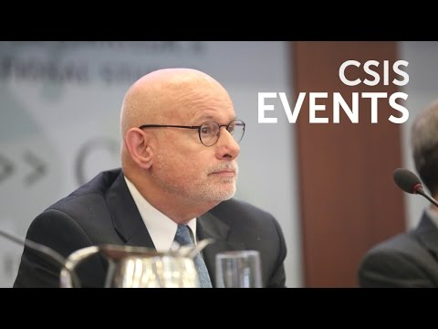 U.S. Nuclear Policy Post-2016 Conference - Panel 4