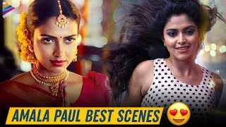 Amala Paul Back To Back Best Scenes | Aame | Black Money | 2019 Latest Telugu Movies